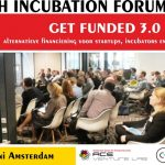 Dutch Incubation Forum 2016
