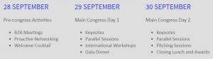 samenvatting programma EBN congress 2016
