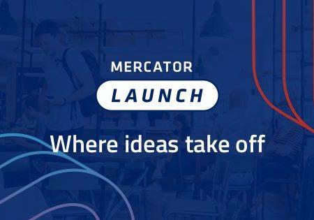 Mercator Launch pre-incubator Nijmegen NL