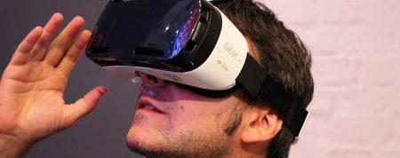 Virtual Reality Incubator Amsterdam