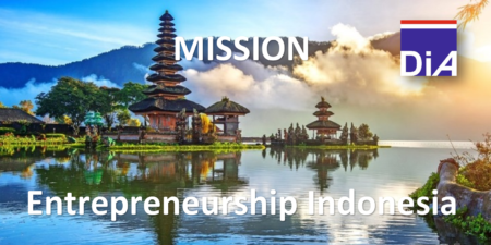Fact Finding missie start-up ecosysteem Indonesië