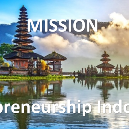 Fact Finding missie start-up ecosysteem Indonesië
