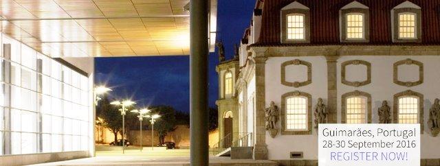 EBN congress Portugal